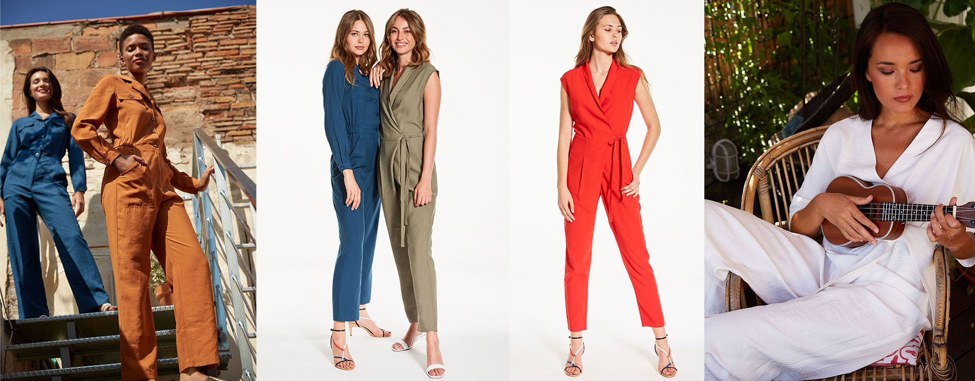 Jumpsuit for every body!